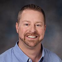HPG Board Member Brett Ahrens